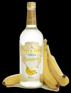 ליקר בננה של קולינס