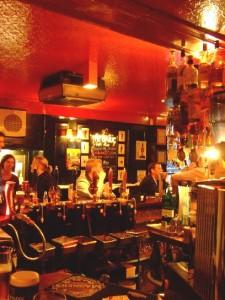 More Customers at Bar