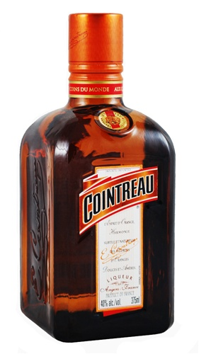 קוואנטרו - Cointreau Liqueur