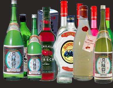 אניס ומשקאות לאומיים
