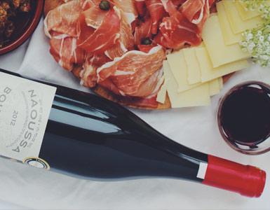 יינות אדומים
