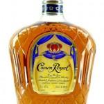 וויסקי קנדי - Crown Royal