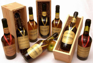 calvados-bouteilles